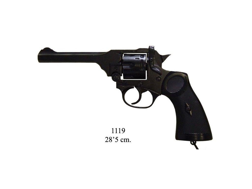 revolver mk 4 38 200 velka britanie 1923
