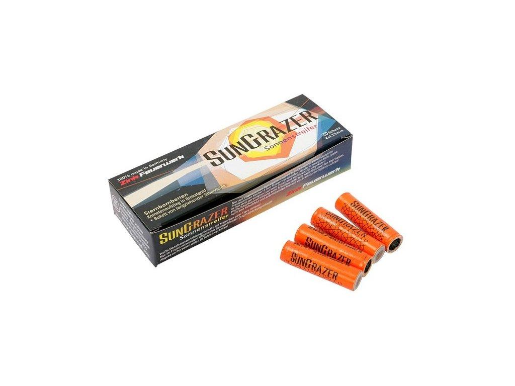 svetlice zink mod. sungrazer 15mm 1ks 12722