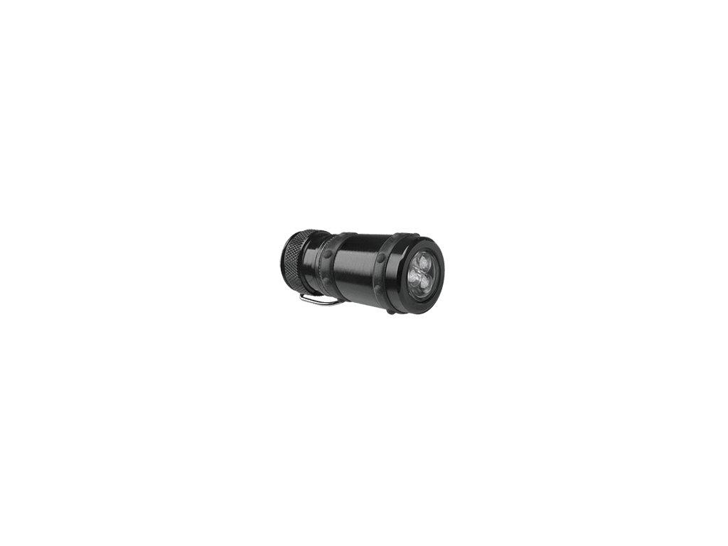 expandable baton flashlight bl 02