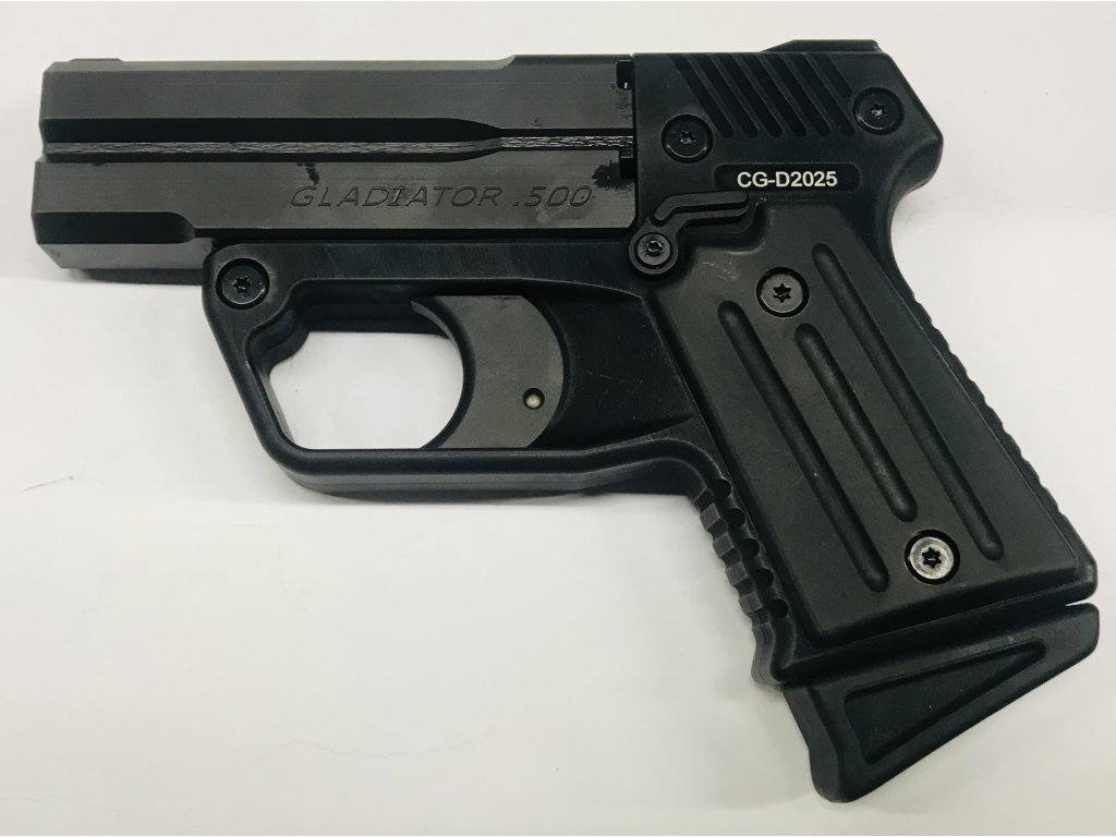 GLADIATOR 500 HD D2 CAL 50