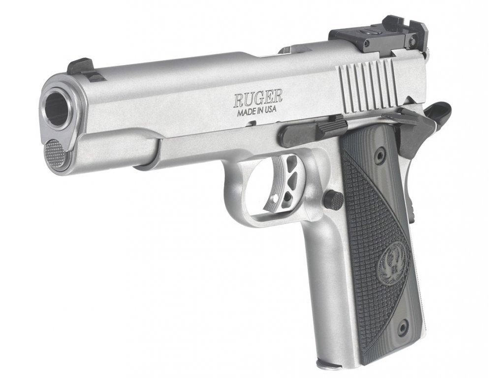71951 ruger sr1911 target cal 10mm auto