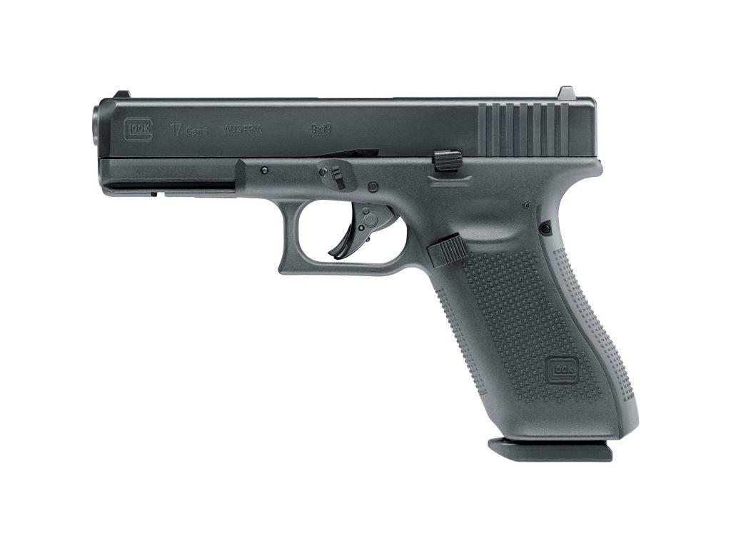 vzduchova pistole Glock Gen5