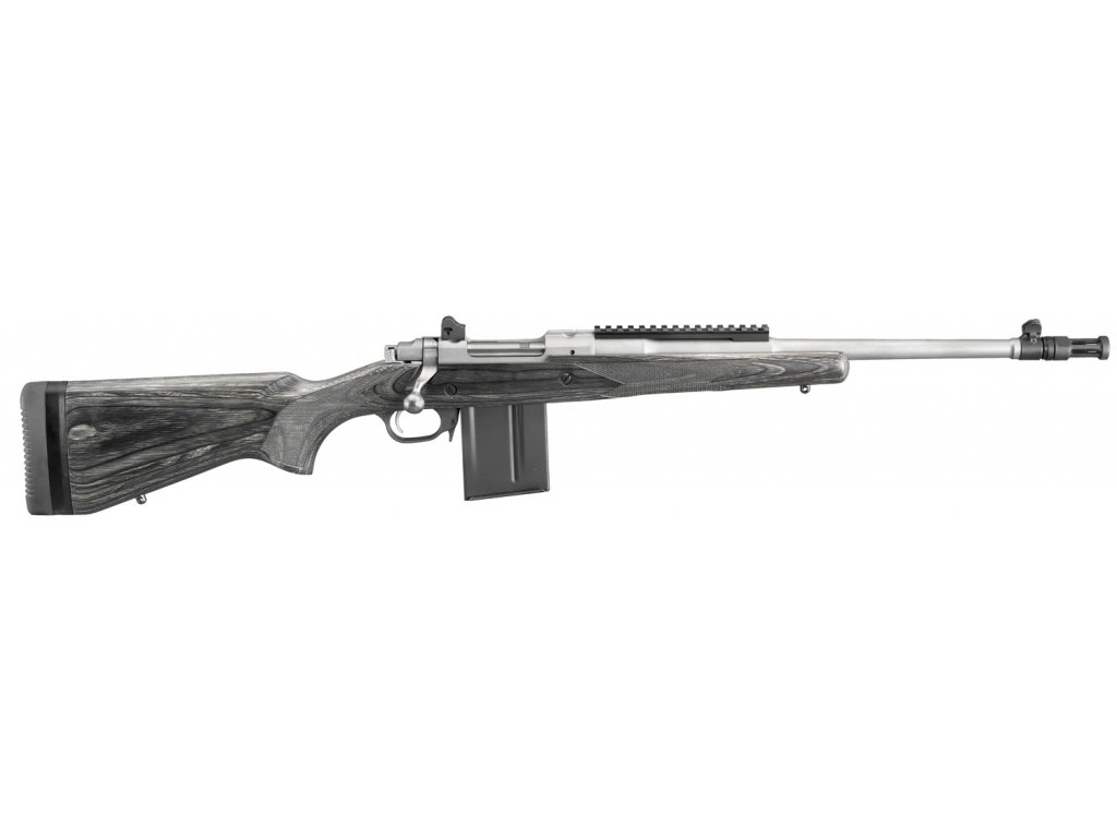 72380 ruger scout rifle m77