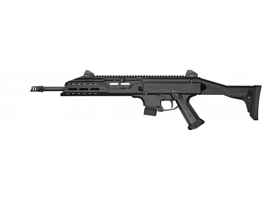 cz scorpion evo3 s1 carbine anfas left 10r