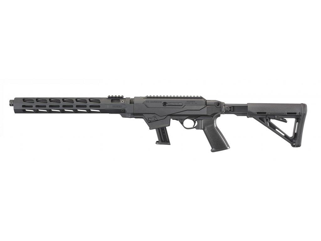 ruger pc carbine mlok ar 6
