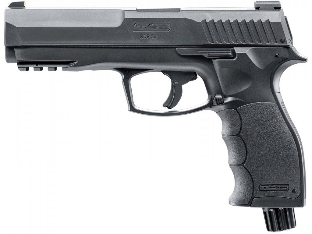Pistole Umarex T4E HDP cal 50 7,5