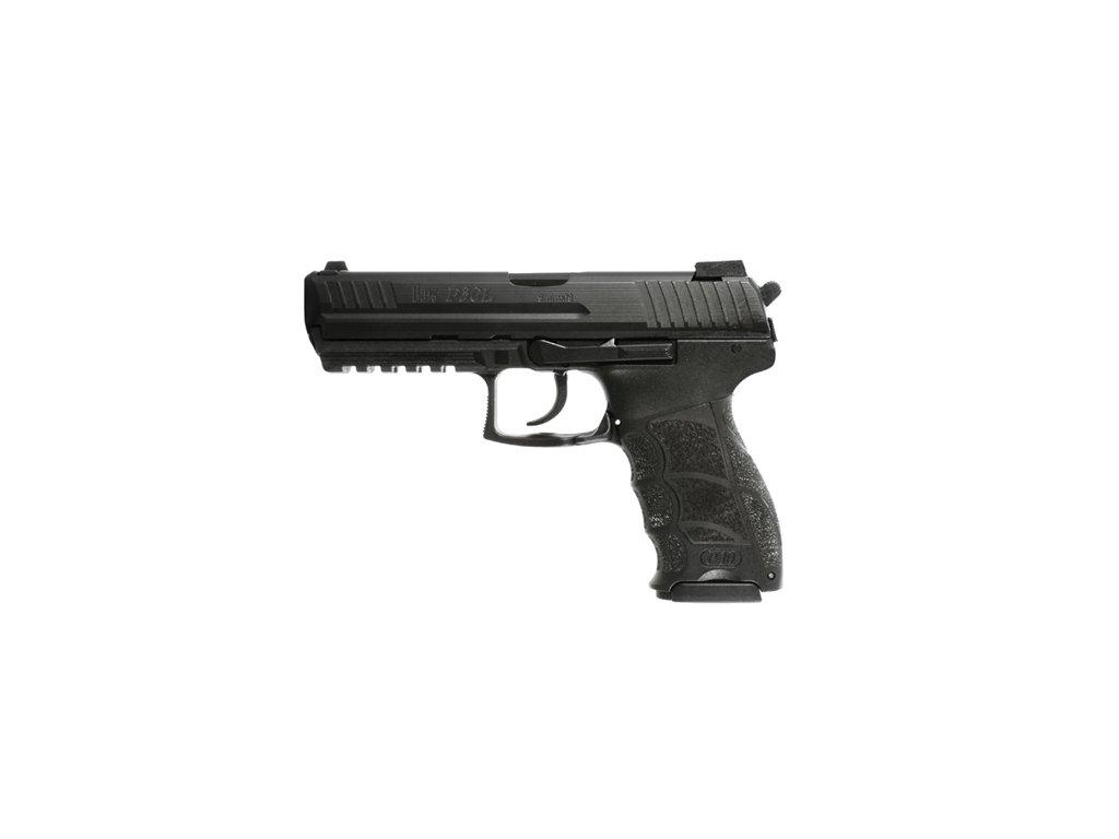 Heckler & Koch P30L V3 cal. 9mm Luger