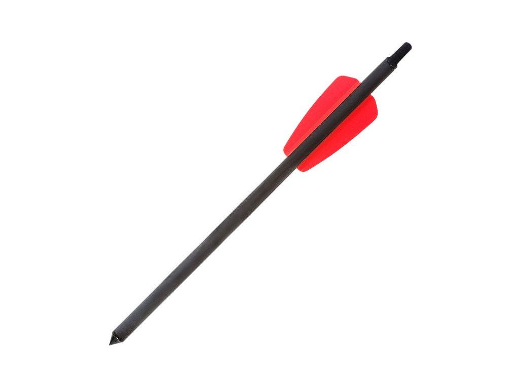 sip karbonovy ek archery 75 r9 cobra 1 ks