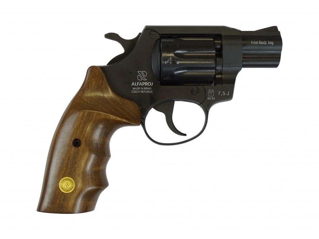 revolver-kratky-flobertka-4mm