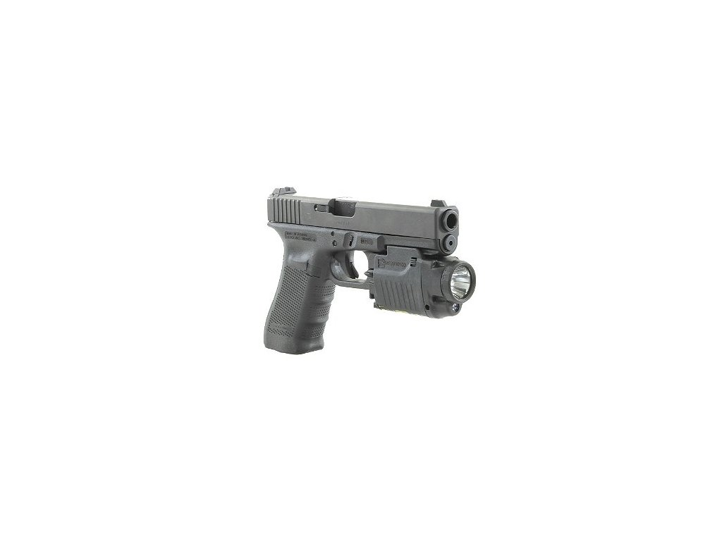 7797 svitilna glock gtl 22 s laserem