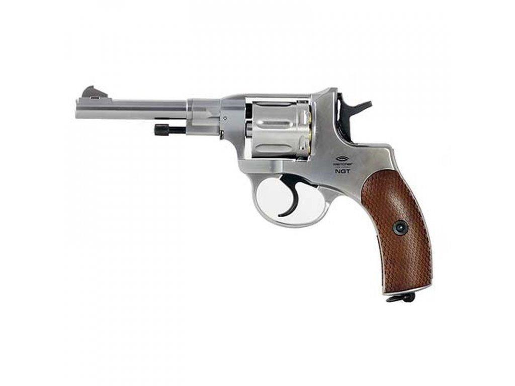 vzduchovy-revolver-gletcher-ngt stribrny