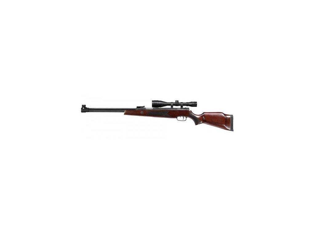 786 vzduchovka hammerli hunter force 900 combo cal 4 5mm puskohled 6x42