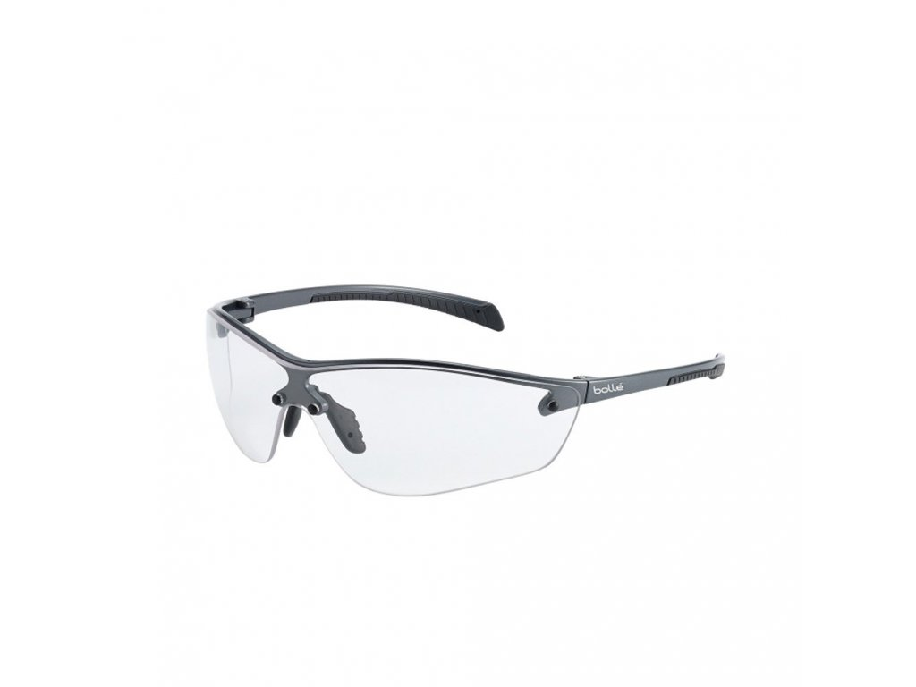 bryle Bolle Safety Safety Glasses SILIUM Clear SILPPSI 15037 2