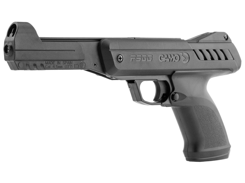 825 vzduchova pistole gamo p900 gunset lapac diabolky terce