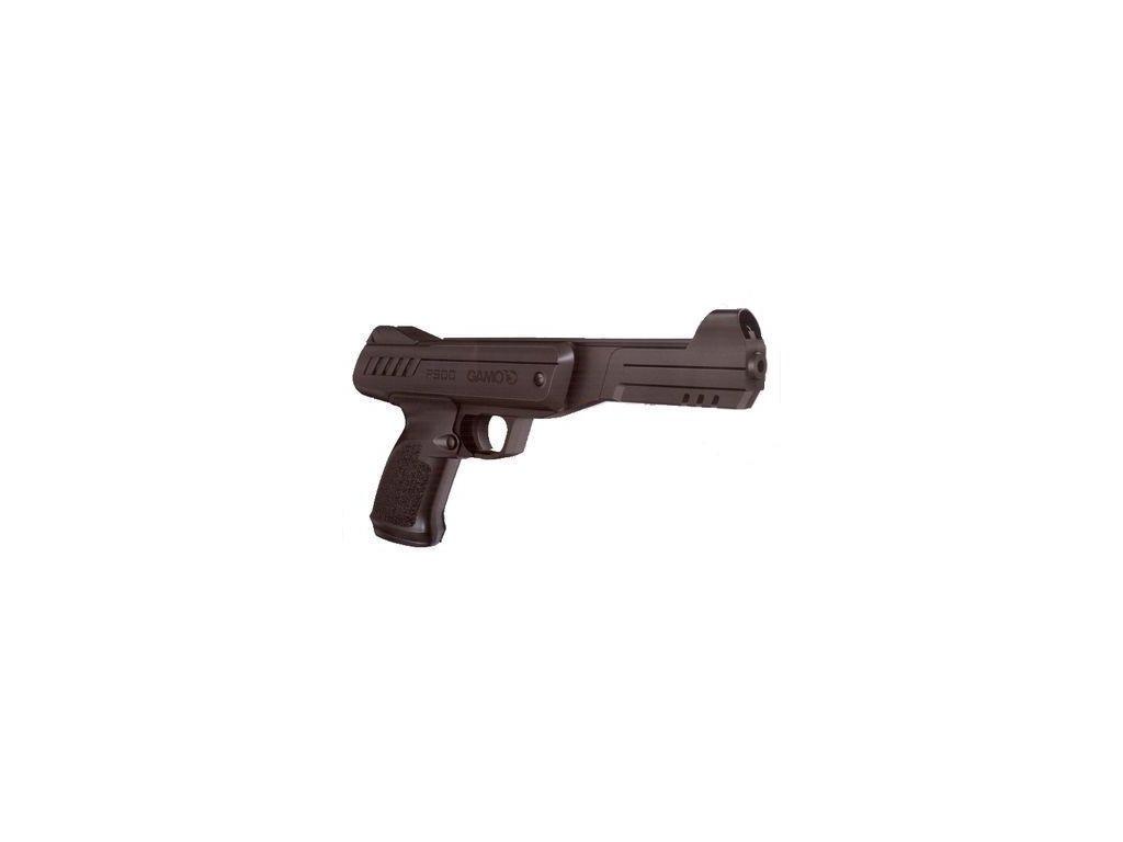843 vzduchova pistole gamo p900 cal 4 5mm