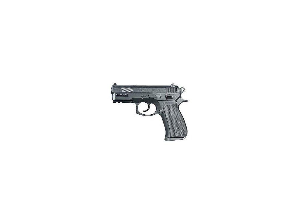 885 pistole airsoft cz 75d compact pruzina