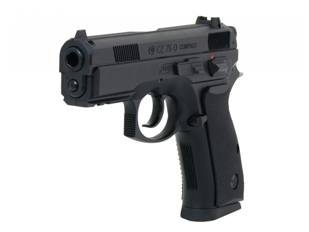 vyrp13 191Vzduchova pistole CZ 75 D Compact 3
