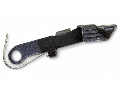 Záchyt závěru Glock prodloužený