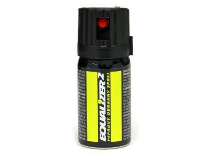 peprovy obranny spray equalizer 2 40ml tekuta strela 223.2090501982