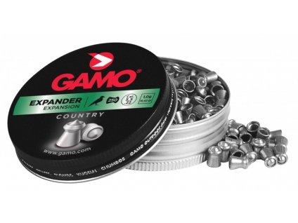diabolo gamo expander 4 5mm 250ks 47733.217084881