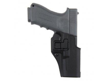 Pouzdro Blackhawk na zbraň Glock 17, 22, 31