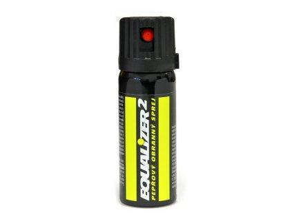 Obranný sprej Equalizer 42g/50ml