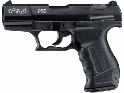 Plynová pistole Umarex Walther P99 cal. 9mm