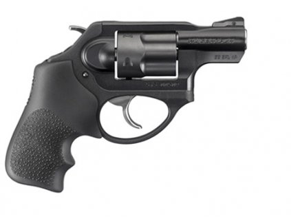 43058 2 ruger lcrx cal 38 special