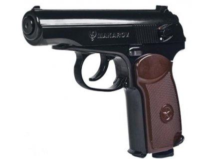 4536 1 vzduchova pistole legends makarov co2 cal 4 5mm