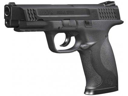 4581 vzduchova pistole smith wesson mp45 cal 4 5mm