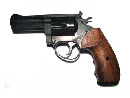 Flobertka Melcher ME38-Magnum 6R černý cal.6mm ME Flobert