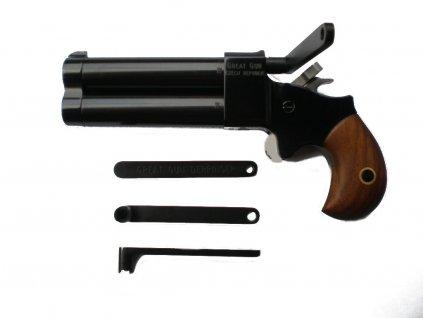5010 1 klic na pistony pro derringer great gun