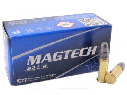 naboj magtech 22lr standard velocity b