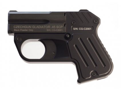 czechgun gladiator C2 left