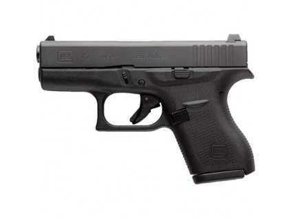 53095 glock 42 cal 9mm browning 380 auto