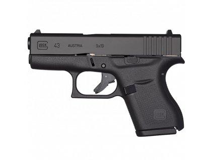 Glock 43G4 SS 6RD main 1