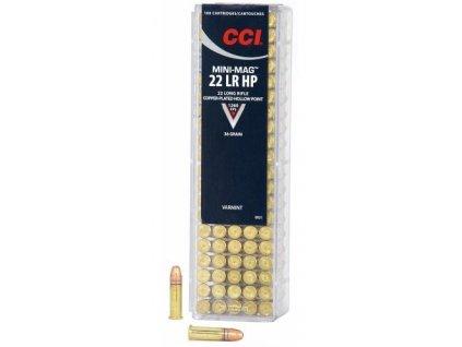 cci 22lr mini mag hp