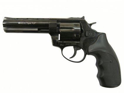 revolver ekol viper 2 5 flobert cerny cal 4mm original