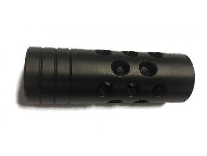 61198 4 kompenzator uni 60 mm pro dlouhe flobertky a malorazky