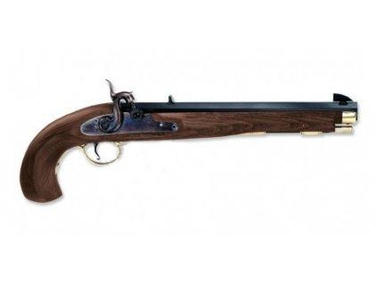 pistolet pedersoli kentucky cal 45 raye percussion