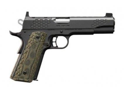 61978 kimber khx custom or 5 cal 9mm luger