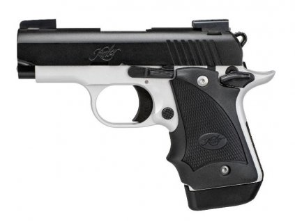 62101 1 kimber micro 9 two tone dn 3 15 cal 9mm luger