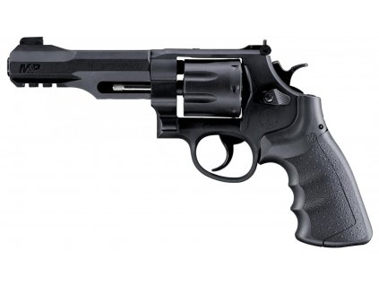 airsoftovy revolver smith wesson