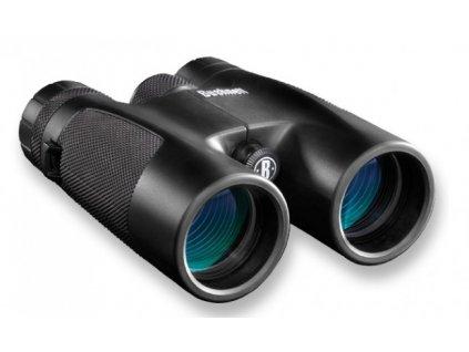 bushnell 141042 powerview 10x42 roof binoculars