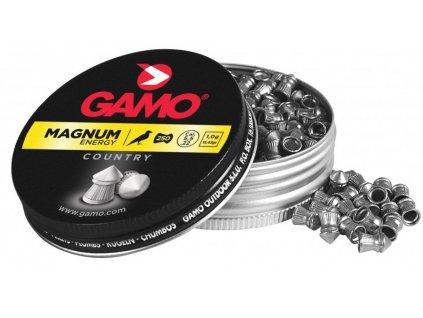 63337 1 diabolky gamo magnum energy cal 5 5mm 250ks