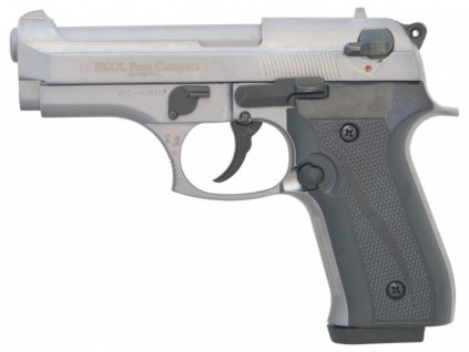 63587 plynova pistole ekol firat compact titan cal 9mm