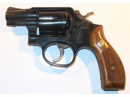63698 revolver s w 10 9 cal 38 special