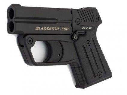 gladiator d2 basic left