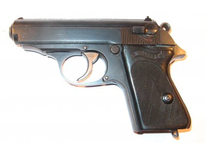 66383 pistole walther ppk cal 7 65 browning