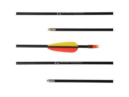 sip laminatovy 30 tercovy ek archery 1 ks